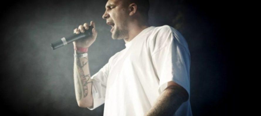 Свой новый альбом в Барнауле презентует знаменитый рэпер Баста