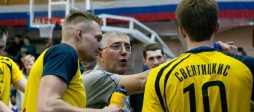 Иван Воронков: «Деньги у «Университета» закончились уже в начале сезона»