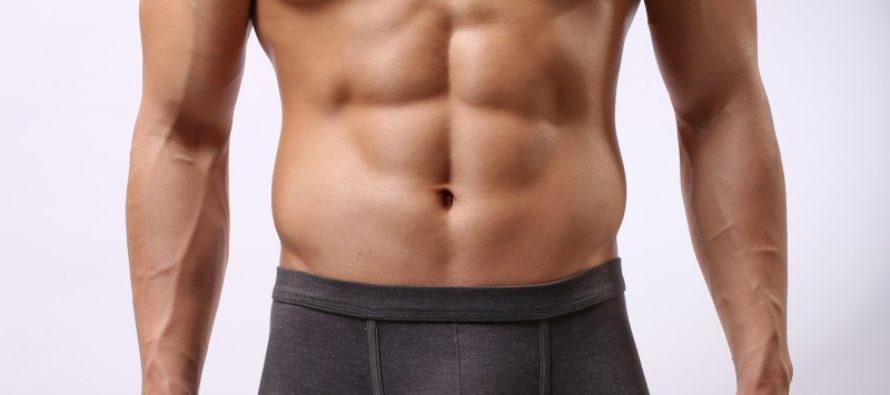 Виды мужского нижнего белья