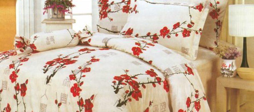 Двуспальное постельное белье в интернет-магазине z077.ru