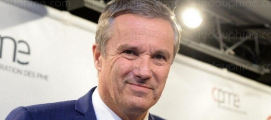 Кандидат в президенты Франции предложил ссылать террористов в Антарктиду