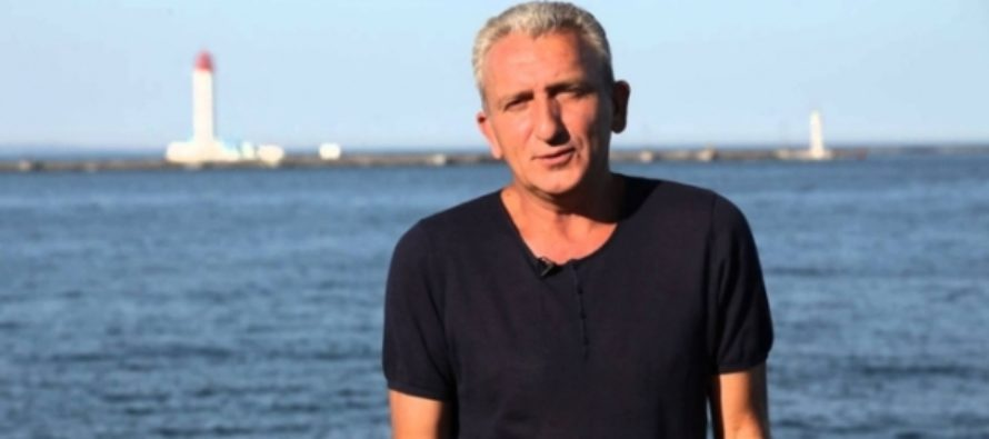 Актер из «Маски-шоу» скончался в Одессе