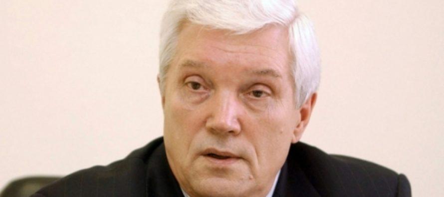 Александр Суриков рассказал об антироссийских усилиях Запада в Белоруссии