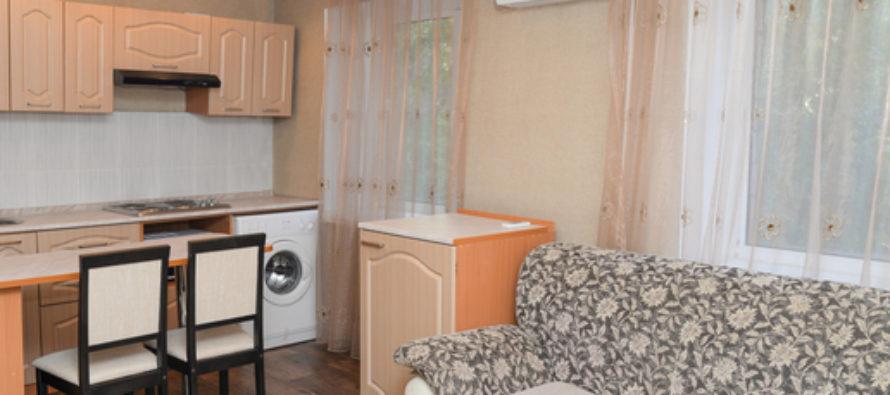 Выбираем двухкомнатную квартиру эконом-класса