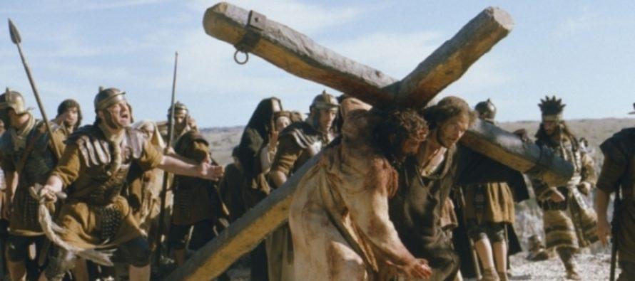 Величайшая из рассказанных историй: лучшие фильмы про Иисуса Христа
