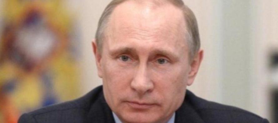 Путин заявил о деградации доверия в отношениях России и США