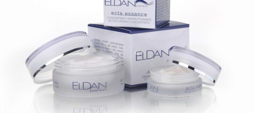 Преимущества косметики от компании Eldan