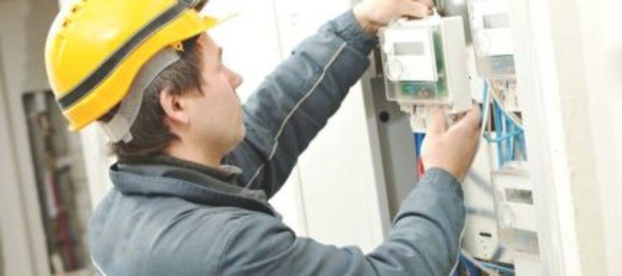 Вызов электрика на дом в Москве