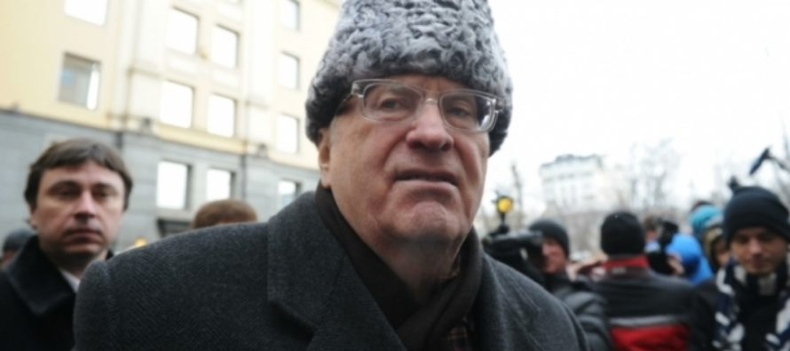 «Я один делаю больше, чем 40 депутатов»: лучшие высказывания Жириновского