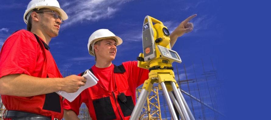 Какие устройства относятся к геодезическому оборудованию?