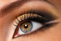 Секреты красивых глаз