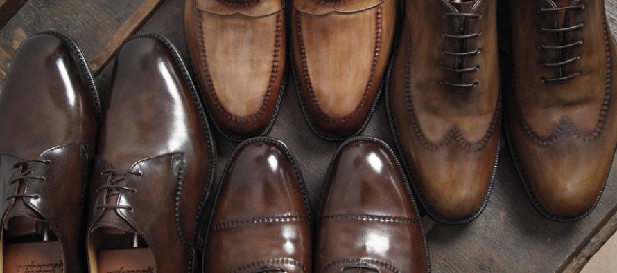 Преимущества брендовой обуви из Италии