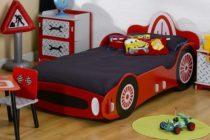 Виды кроватей для детей