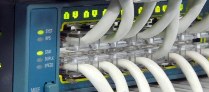 Виды сетевого оборудования