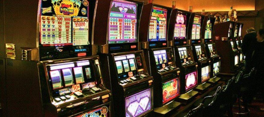Онлайн-казино: играть в слоты или нет?