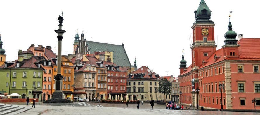 Преимущества обучения в Польше