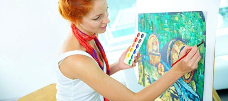 Чему обучают в школе рисования?