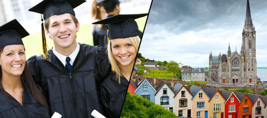 Преимущества получения высшего образования в Ирландии
