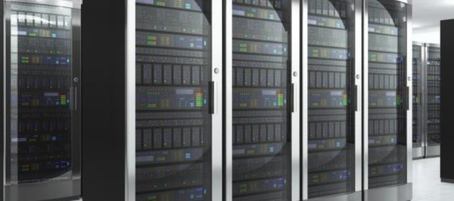 Для чего нужны серверы и системы хранения информации?