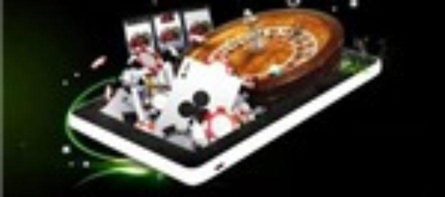 Онлайн казино: новая жизнь полюбившихся слотов