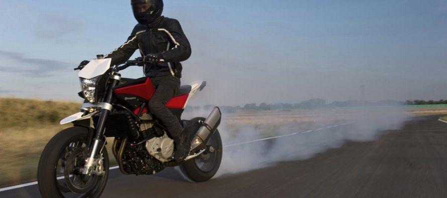 Какой тюнинг обычно производят на мотоциклах?