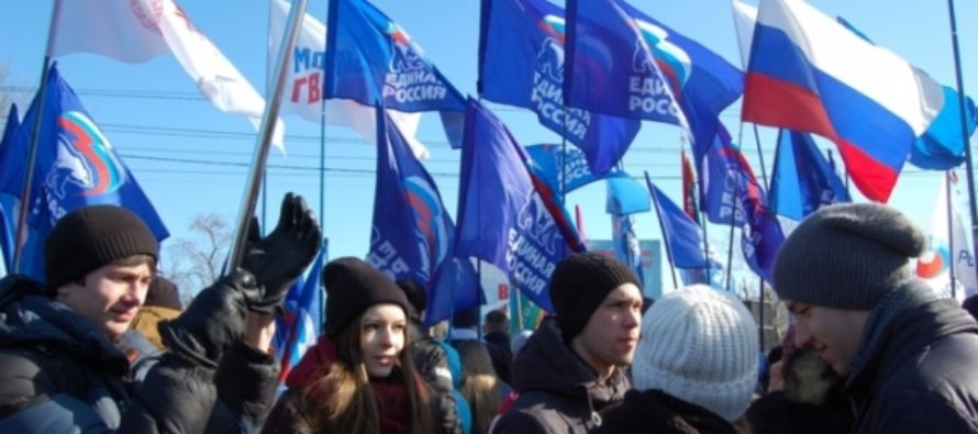 «Единая Россия» осталась довольна заявками на праймериз в Барнауле