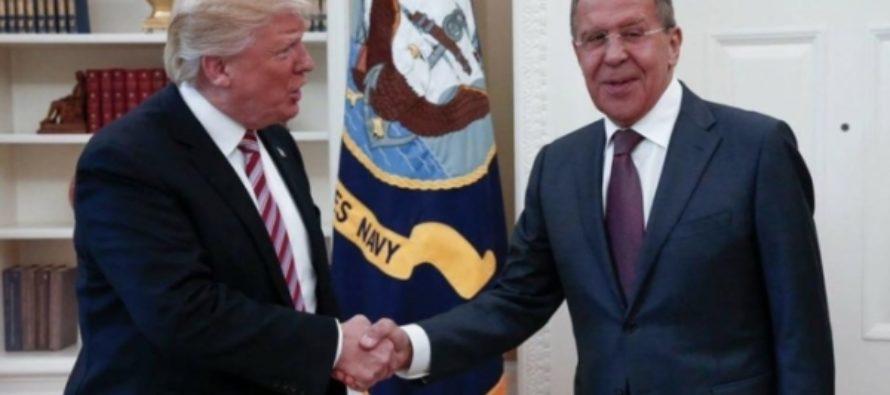 Захарова прокомментировала сюжет CNN об «обмане» с фото в Белом доме