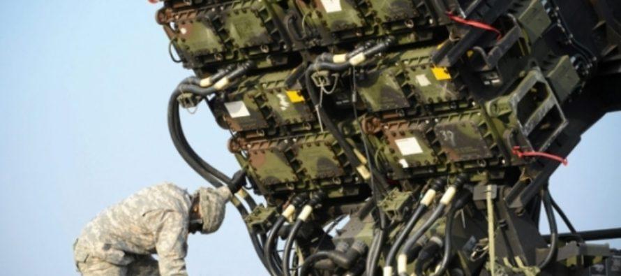 Россия ответит на размещение ПРО НАТО на территории Норвегии