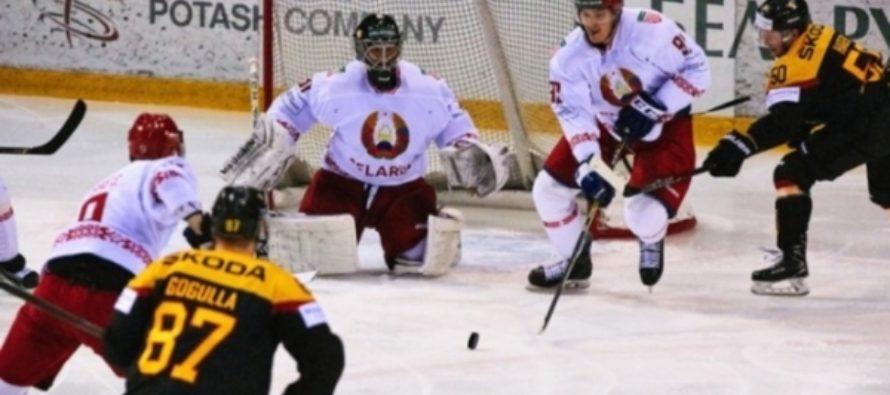 На чемпионате мира по хоккею сыграет вратарь с фамилией Трус
