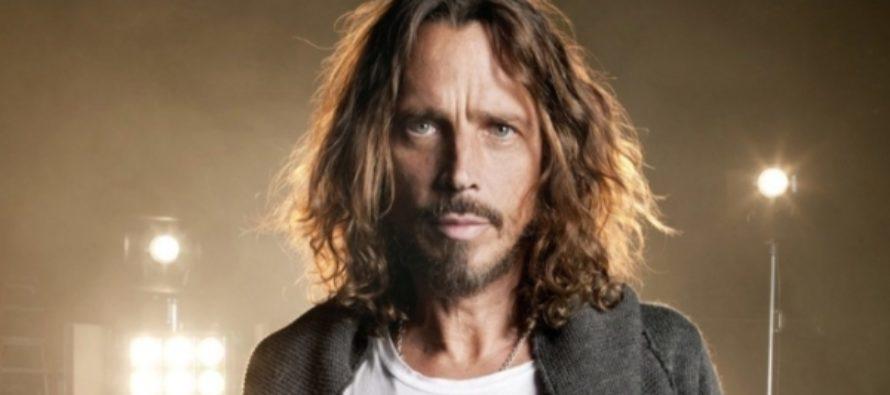 Скончался лидер легендарной группы Soundgarden Крис Корнелл