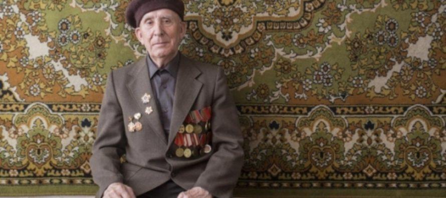 Ветераны ВОВ прочитают стихи о войне в эфире барнаульских радиостанций