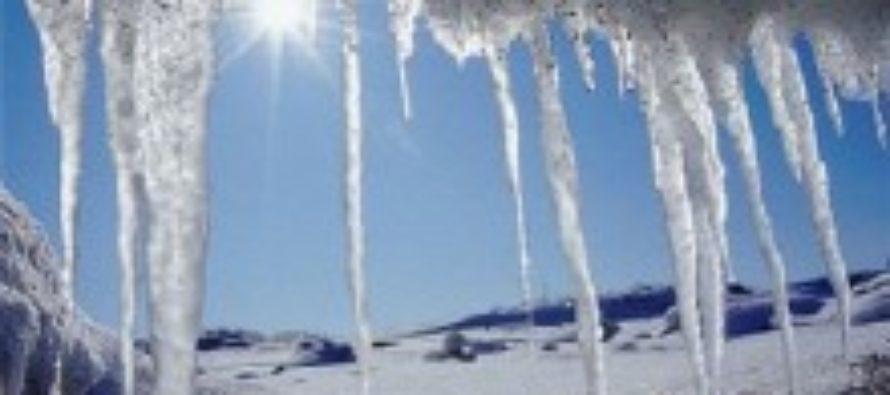 30 марта резко потеплеет