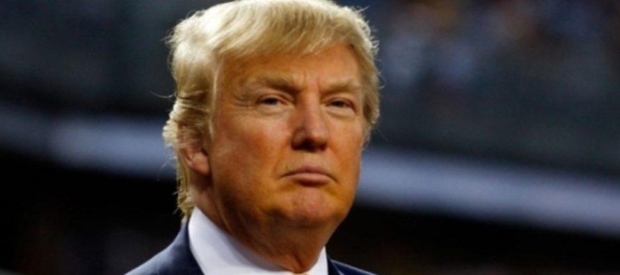 Трамп заявил, что СМИ ни с одним политиком не обходились хуже, чем с ним
