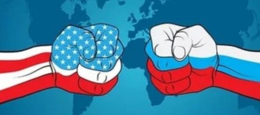 64% американцев считают Россию врагом — опрос