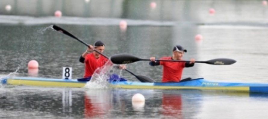Соревнование на гребном канале в Барнауле откроют летний сезон 6 мая