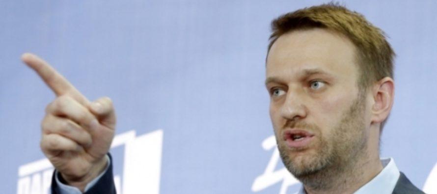 Суд оставил в силе приговор Алексею Навальному по делу «Кировлеса»