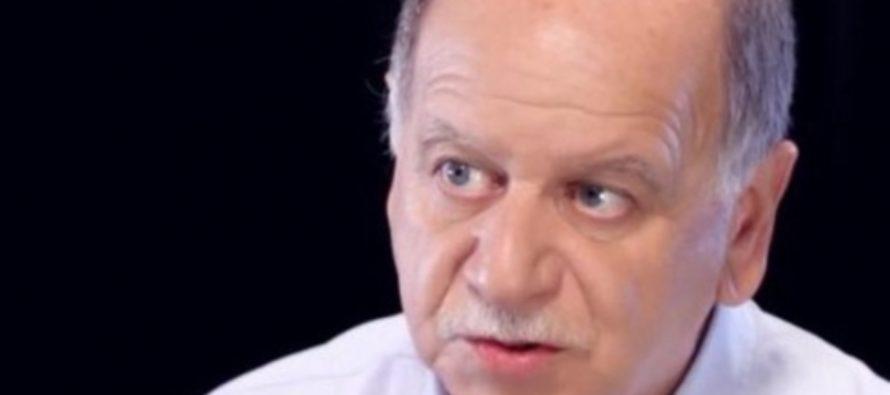 Кинокритик Даниил Дондурей умер в Израиле в возрасте 68 лет
