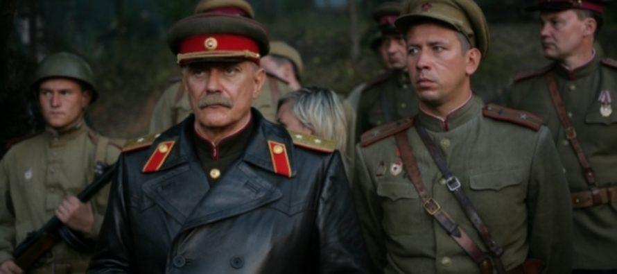 Кино на выходные: война, солдаты и канатоходцы