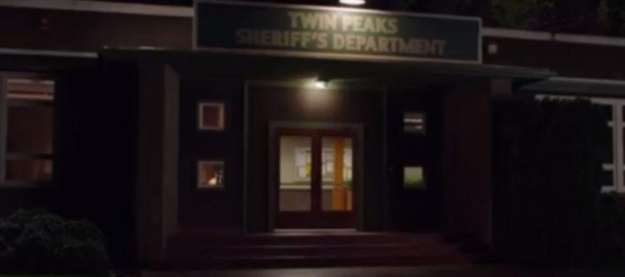 Показываем, каким предстанет Твин Пикс в новом сезоне культового сериала