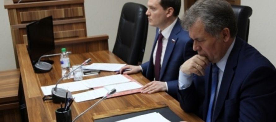 Барнаул в мае станет площадкой для проведения заседания комитета Госдумы