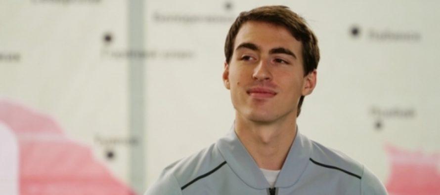Шубенков не выступит на этапе «Бриллиантовой лиги» из-за отказа в визе США