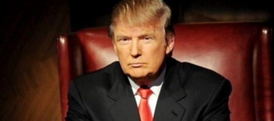 Дональд Трамп назвал «злобными лузерами» исполнителей теракта в Манчестере