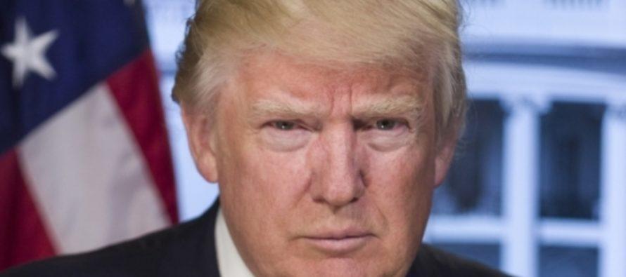 Дональд Трамп не смог остановиться в Нью-Йорке из-за дороговизны отелей