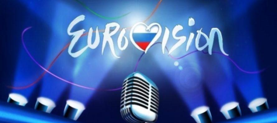 Итальянский телеведущий: Украина проиграет «Евровидение», как и Крым