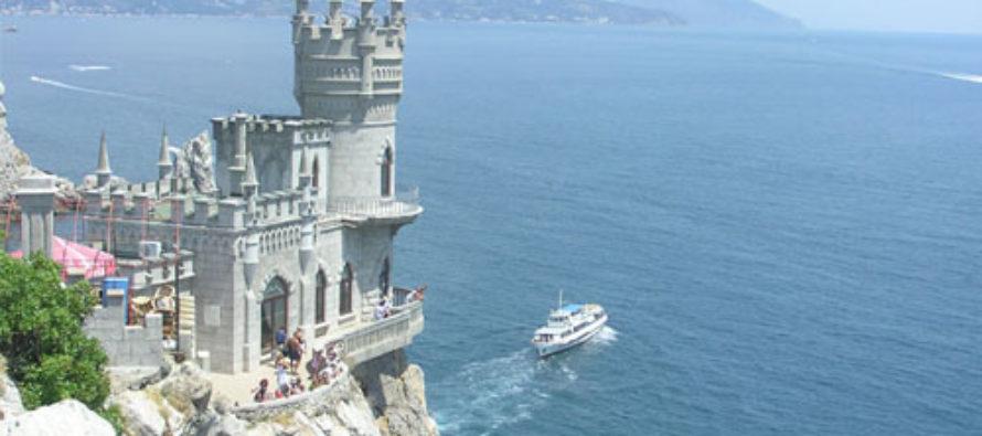 Какие экскурсии можно посетить в Крыму?