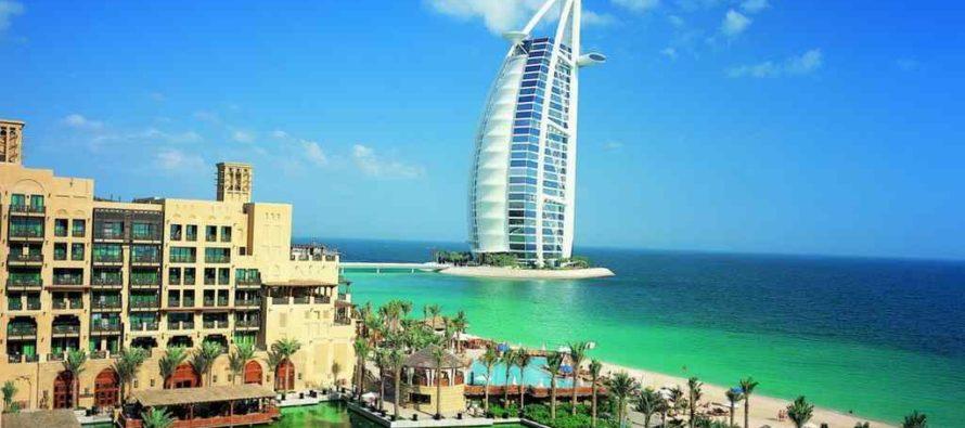 Преимущества отдыха в ОАЭ