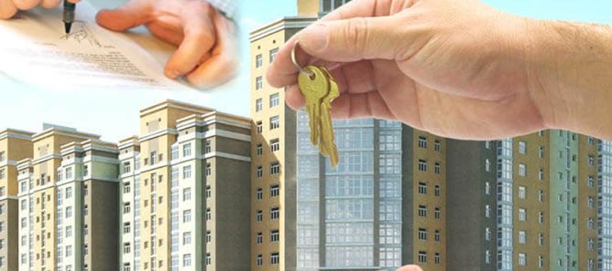 Этапы аренды квартиры