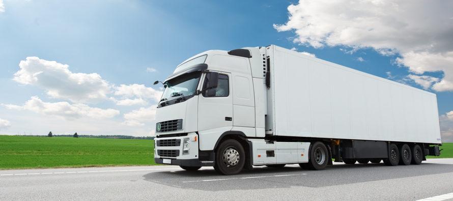 Этапы международных автоперевозок грузов
