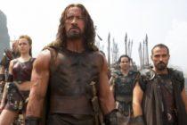 «Геракл», «День независимости» и другие фильмы на выходные