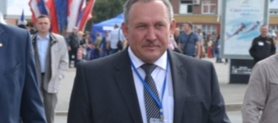 Сити-менеджер Бийска Николай Нонко написал заявление об уходе — источник